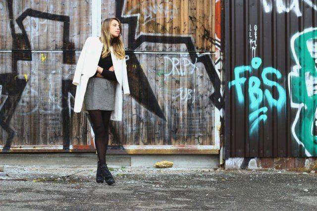 Cappotto lungo  tendenze e abbinamenti – Style Reveal 9925a2be591
