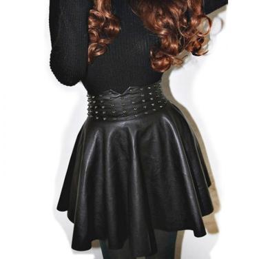 new-item-winter-autumn-punk-women-s-font-b-skirt-b-font-sexy-rivet-synthetic-font
