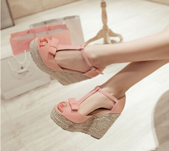 2015-spring-and-summer-large-base-platform-shoes-woman-sandals-wedge-bowknot-fish-mouth-women-sandals-jpg_640x640